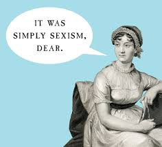 Jane Austen courtesy of the New York Times | See more at www.diywoman.net