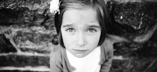 The good girl, the pleaser, little girl, speaking up | See more at diywoman.net